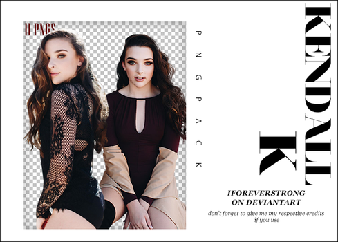 Pack Png 038//Kendall Vertes by iForeverStrong