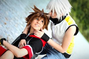 A dream of you by Evil-Uke-Sora
