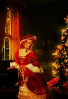 Christmas-Time-Again by AngeliaArt