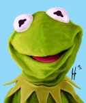 Mr. The Frog by jEROMEaNIMATIONS