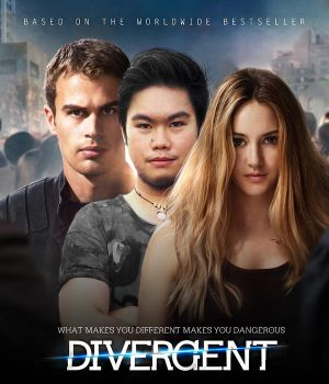 Divergent by ohshizitsearny
