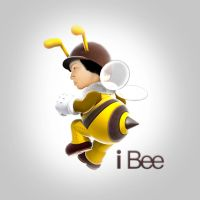 i bee by gegetlonely