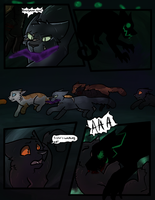 Two-Faced page 235 by JasperLizard