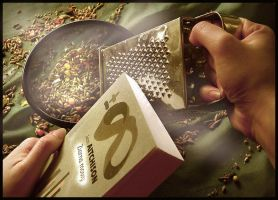 The seeds of speech by lostbooks