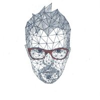 Geometric Brandon by vrengiclee