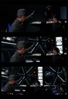 Death Star Room Concept 2 by AggeIw
