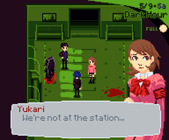 P3P - Persona3Pixel by Paulo60379