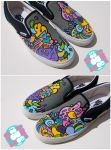 Unnamed Shoes by mburk