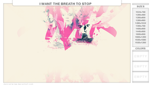 i want the breath to stop by dannielle-lee