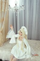 Cosplay - Chobits by PipiChu0226