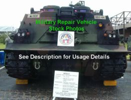 Repair Vehicle Stock Pack I by RBL-M1A2Tanker