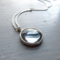 Mood Necklace in SS by che4u