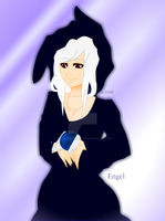 Oc's/Fanart:. humanized Engel .: by NightmareGalaxymoon