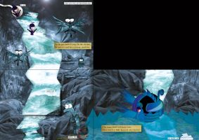 3a - Spread 2 / pull out 1- Children's book by R1Design