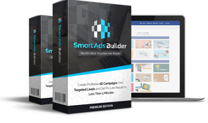 Smart Ads Builder Review and get bonuses by jackdbz