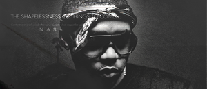 Nas by Gstyle13
