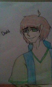 David. by Dead-Truth