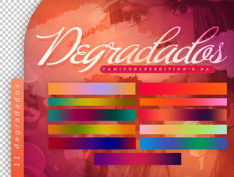 +RECURSOS: Degradados by CAMI-CURLES-EDITIONS
