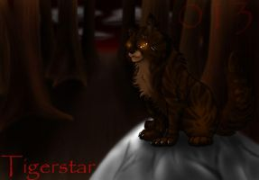 tigerstar by rainingskittles013