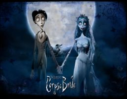 Corpse Bride 06 by Kyukitsune