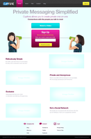 Cupfone - Communication tool  for with young and e by SheikhNaveed