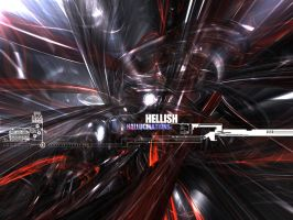 Hellish Hallucinations by nightcom