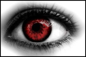 red eye by d4doggy