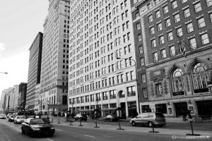 Michigan Avenue by red5