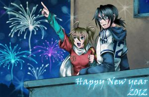 It's New Year by nugraha-cliche