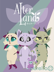 Alterland: Curious Floofs by m-dugarchomp