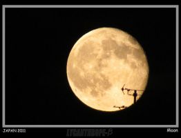 Moon 20110914 by lycanthrope-bata