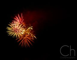 Fireworks 1 by Champineography