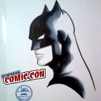 Nycc-24 - Batman by theCHAMBA