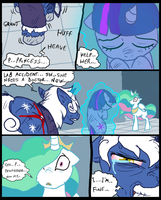 MLP Project 133 by Metal-Kitty