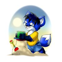 Beach Kit by Tavi-Munk