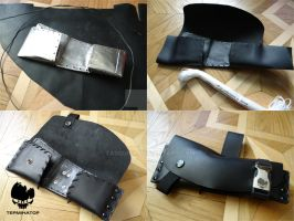 Holster for the Fire Axe img 1 by Tasquick