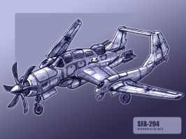 SFA-294 by TheXHS