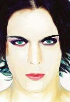 Ville Valo by TearsOfBlood943