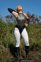 Sateen Dubois - Dancer Outfit by didvp