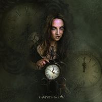 No More Time for You by vampirekingdom