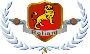 Reliant Coat of Arms by S0LARBABY