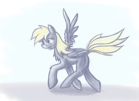 Derpy gonna derp by kiriALL