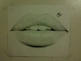 Lip by zzarr11