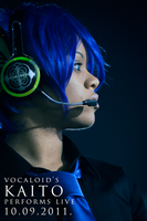 Vocaloid: Ready Set STAGE ON by AuroraCelsius