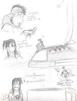 Nanowrimo doodles by Lost-in-Legends