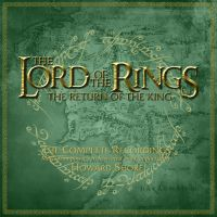 The Lord of the Rings III Complete Score by Puschelpink