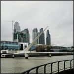 Buenos Aires Waterfront 1 by hesitation
