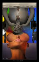 Mothers Milk a Tale of Evolution by neurosisaffinity