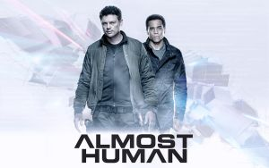 Almost Human by donsgirl