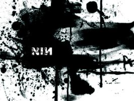 NIN by wowhownow